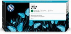 HP 747 300-ml Chromatic groen Ink Cartridge
