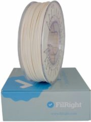 FilRight Maker ABS Filament - 1.75mm - 1 kg - Wit