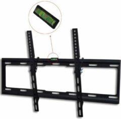 """Zwarte VidaXL TV-beugel voor aan de muur 600x400 mm 32""""-70"""""""