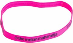 The Indian Maharadja Haarband - Accessoires - roze - One size