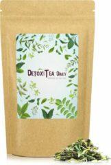 Valetudo® Homemade Detox Thee Detoxitea Daily – Kruidenthee met Natuurlijke Ingrediënten voor Gezonde Levensstijl – 100g