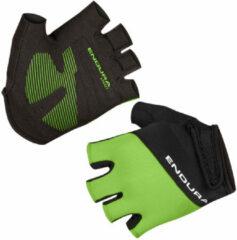 Groene Endura Xtract II handschoenen (korte vingers) - Handschoenen