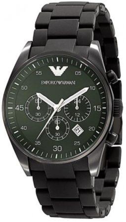 Afbeelding van Emporio Armani Armani AR5922 Heren Horloge