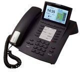 AGFEO ST 45 IP sw - Systemtelefon VoIP schwarz ST 45 IP sw, Aktionspreis