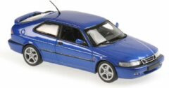 Saab 9-3 Viggen 1999 Blue Metallic