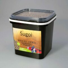 Suren Collection Sugoi wheat germ 6 mm 2.5 liter