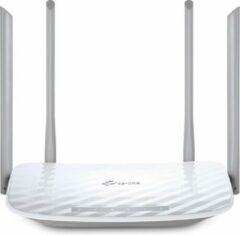 Witte TP-Link Archer C50 - Router - 1200 Mbps