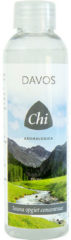 Chi Natural Life Chi Davos sauna opgiet concentraat