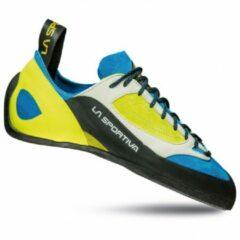 Gele La Sportiva - Finale - Klimschoenen maat 37,5 zwart/geel