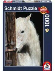 Schmidt Paardenschoonheid, 1000 stukjes Puzzel