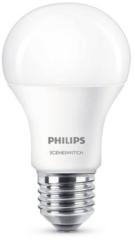 Philips SceneSwitch LED-lamp E27 Peer 9.5 W = 60 W Warmwit tot neutraalwit 1 stuk(s) Philips Lighting SceneSwitch 929001264158