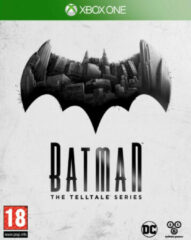 Warner Bros. Games Batman: The Telltale Series - Xbox One
