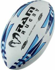 New Rugbybal softee - Micro - Maat 2.5 - Blauw