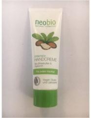 Neobio Intensiv handcreme 50 Milliliter