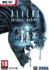 Sega Games Aliens: Colonial Marines - Limited Edition - Windows