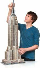 Wrebbit Empire State Building - 3D puzzel - 975 Stukjes