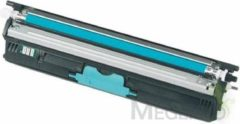 Blauwe OKI C110, C130 tonercartridge cyaan high capacity 2.500 pagina s 1-pack