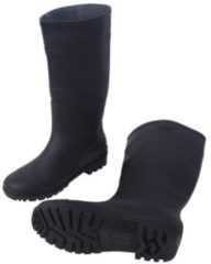ROOMFUN Dimensioni 39 stivali di gomma neri