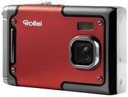 Rollei Sportsline 85 Outdoor Kamera, 8 Megapixel, 6,1 cm (2,4 Zoll) Display