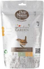 Groene Deli Nature Greenline Mealworms 200 gr