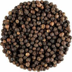 Valley of Tea Zwarte Peper Hele Peperkorrels Bio - Gourmet Zwarte Peperkorrel 100g
