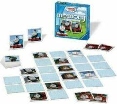Thomas de Trein Mini Memory Game