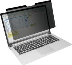 Durable 515357 Privacyfolie 33,8 cm (13,3) Geschikt voor model: Apple MacBook Pro 13 inch