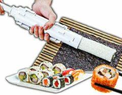 Witte Sushezi - Sushi Bazooka - Sushi Maker