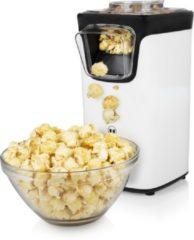 Witte Princess 01.292986.01.001 Popcorn Maker - Transparante deksel - Geen olie nodig