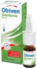 Otriven Sinuspray 0,1% Nasenspray