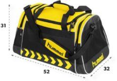 Hummel Milford Bag Sporttas - Geel - Maat One Size