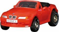 Rode Darda BMW Z3 Auto