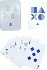 Merkloos / Sans marque Playstation 5 Speelkaarten