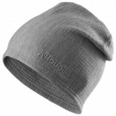 Houdini - Wooler Top Hat - Muts maat S grijs/zwart