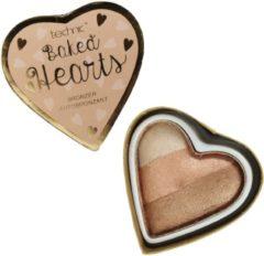 Bruine Technic Baked Hearts Bronzer