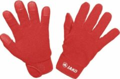 Jako - Player gloves - Rood - maat 9