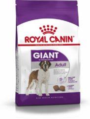 Royal Canin Shn Giant Adult - Hondenvoer - 4 kg - Hondenvoer