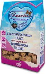 Renske Gezonde Beloning Hartjes 150 g - Hondensnacks - Lam - Hondenvoer