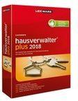 Lexware hausverwalter plus 2018 (v. 18.00) - Box-Pack - bis zu 250 verwaltete Einheiten