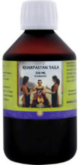 Holisan Kharpastan Taila (250ml)