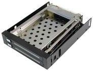 LogiLink SATA HDD Mobile Rack - Gehäuse für Speicherlaufwerke - 2.5'' (6.4 cm) MR0006