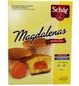 Dr Schar Magdalenas cake met jam 200 Gram