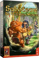 999 Games Spel Saboteur De Verloren Mijnen K5 (6103858)