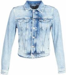 Blauwe Spijkerjack Pepe jeans CORE