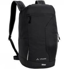 Zwarte Vaude Tecolog III 14 Rugzak black backpack
