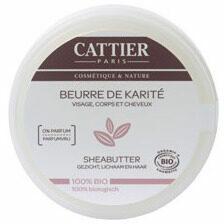 Cattier Sheabutter mini 20 Gram