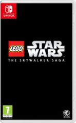 Warner Bros. Games LEGO Star Wars: The Skywalker Saga (Nintendo Switch)