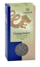 Sonnentor Gunpowder Groene Thee Los Bio (100g)