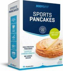 Body & Fit Sports Pancakes - Eiwitrijke pannenkoeken / Pannenkoekenmix - Original - 450 gram (18 stuks)