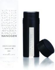 Nanogen Hair Fibres No. 01 Grijs 30 gr